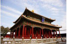 北京老城保护将重点打造13片文化精华区