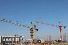 北京经济技术开发区所涉市在建重点工程全部复工