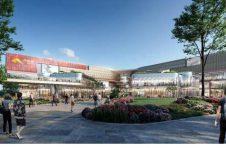 海淀北部三大商业项目将接连亮相